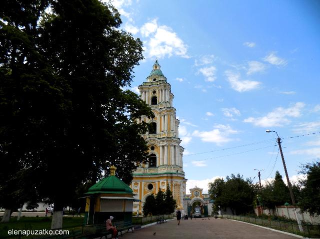 путівник чернігів україна фото 47