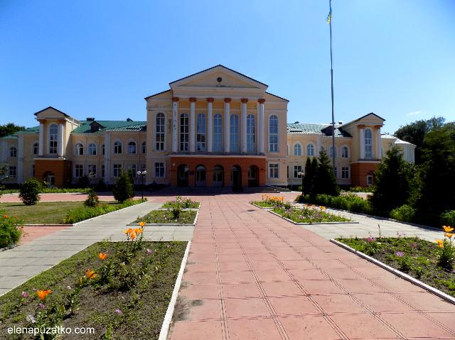 седнів чернігів путівник україна фото 26