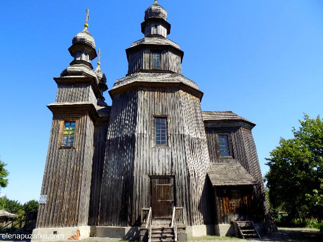 седнів чернігів путівник україна фото 3