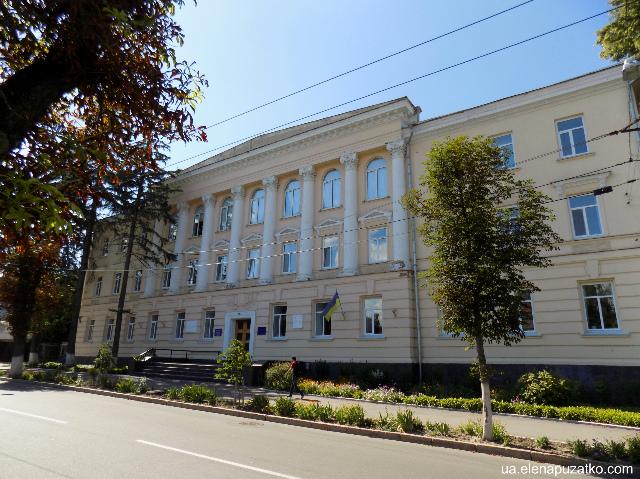 путівник чернігів україна фото 4