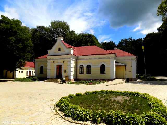 батурин путівник україна фото 24
