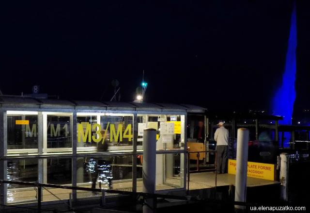 громадський транспорт женева фото 7