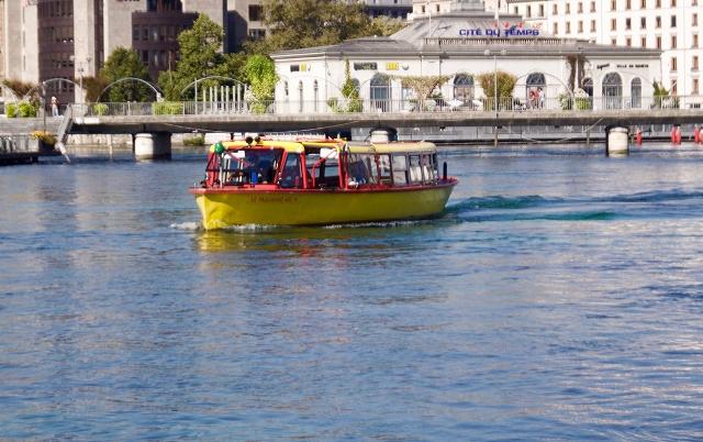 громадський транспорт женева фото 4