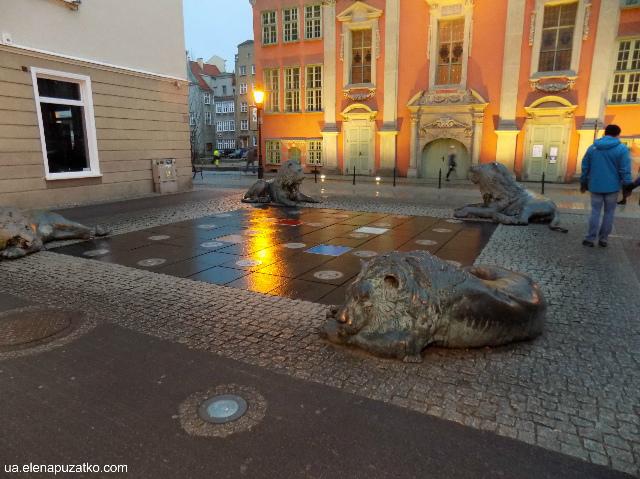 гданськ цікаві місця фото 16