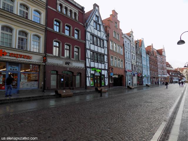 гданськ цікаві місця фото 34