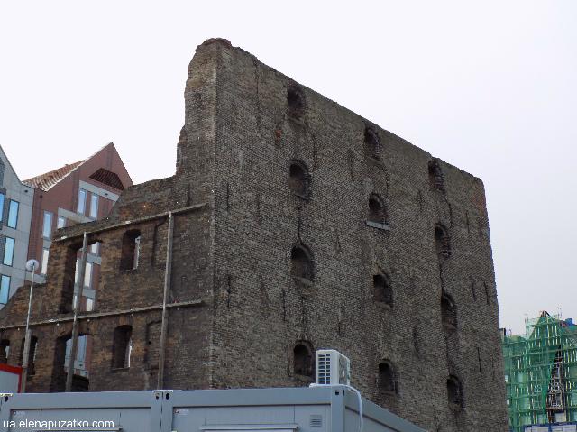 гданськ цікаві місця фото 36