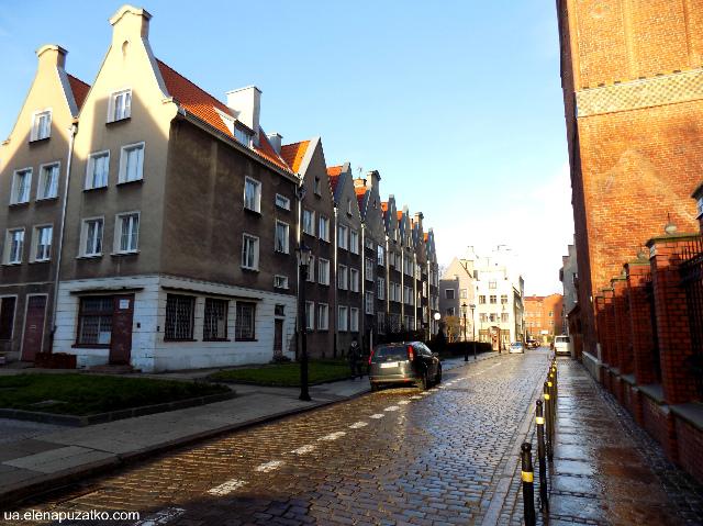 гданськ цікаві місця фото 41
