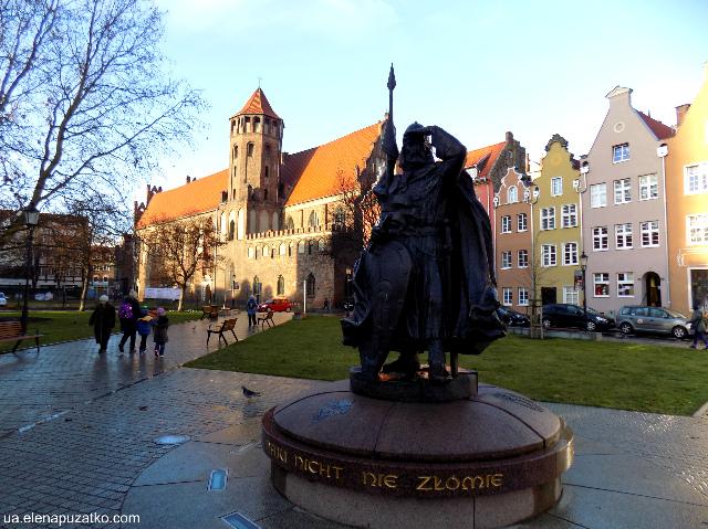 гданськ цікаві місця фото 10