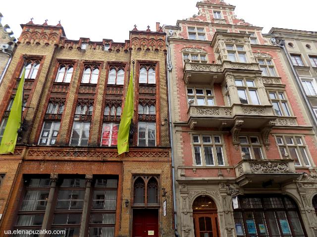 гданськ відпочинок цікаві місця памятки гданська польща фото 10