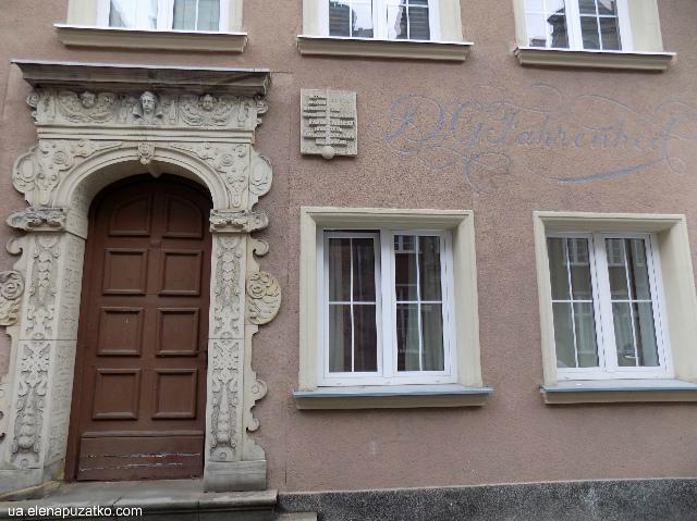гданськ відпочинок цікаві місця памятки гданська польща фото 11