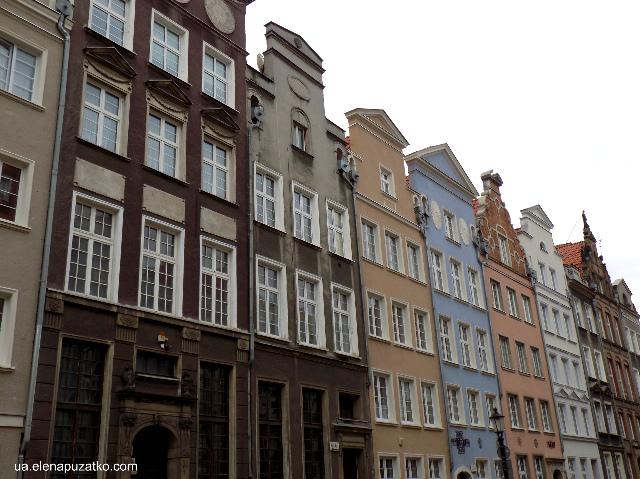 гданськ відпочинок цікаві місця памятки гданська польща фото 9