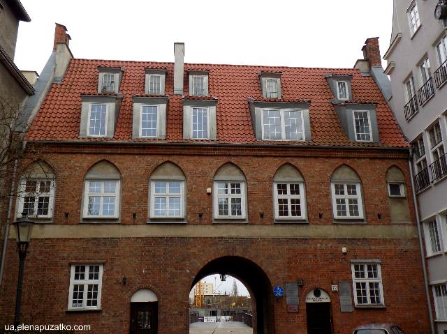 гданськ відпочинок цікаві місця памятки гданська польща фото 12