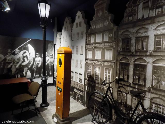 цікаві місця гданська польща фото 46
