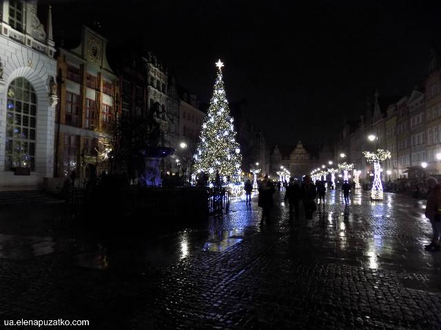 гданськ відпочинок цікаві місця памятки гданська польща фото 7