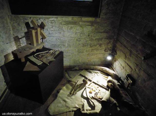 музей бурштину гданська польща фото 3