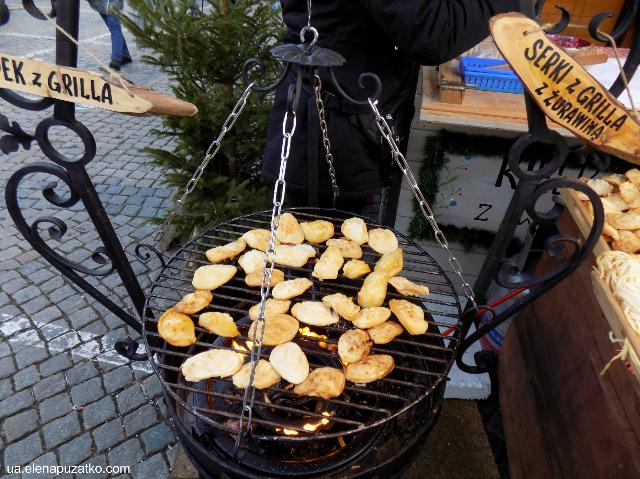 різдвяний ярмарок гданськ польща фото 4