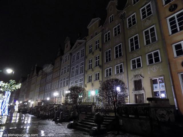 гданськ відпочинок цікаві місця памятки гданська польща фото 6