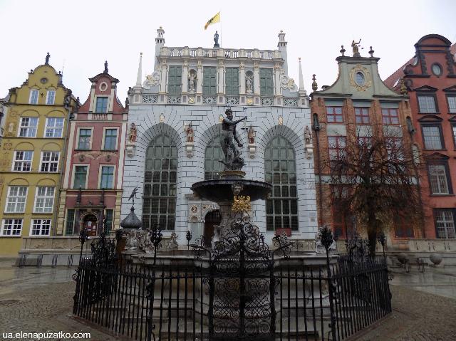 гданськ відпочинок польща фото 24