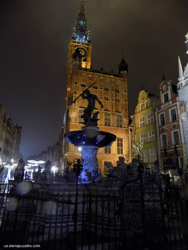 гданськ відпочинок цікаві місця памятки гданська польща фото 8
