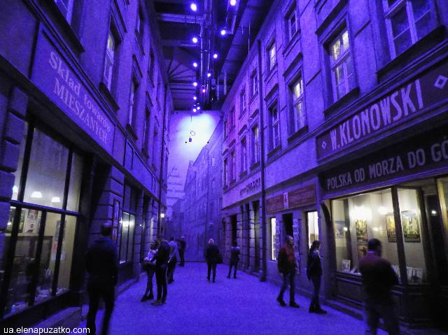 музей другої світової війни гданськ фото 8