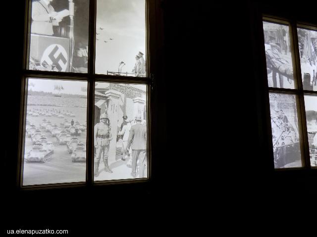 музей другої світової війни гданськ фото 5
