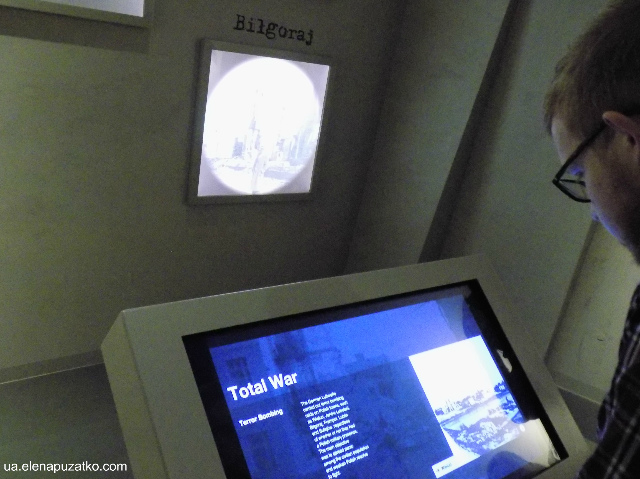 музей другої світової війни гданськ фото 3