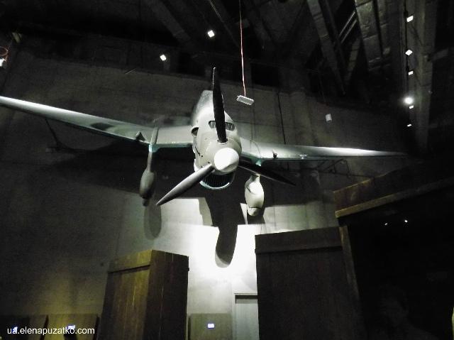 музей другої світової війни гданськ фото 6