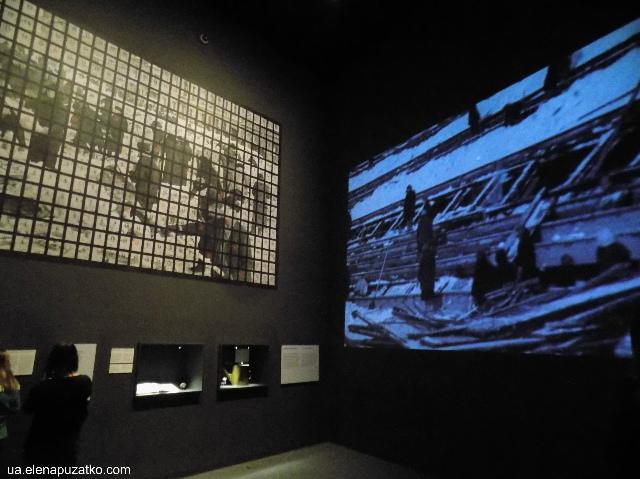 музей другої світової війни гданськ фото 4