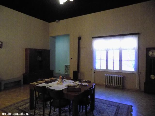 музей другої світової війни гданськ фото 12