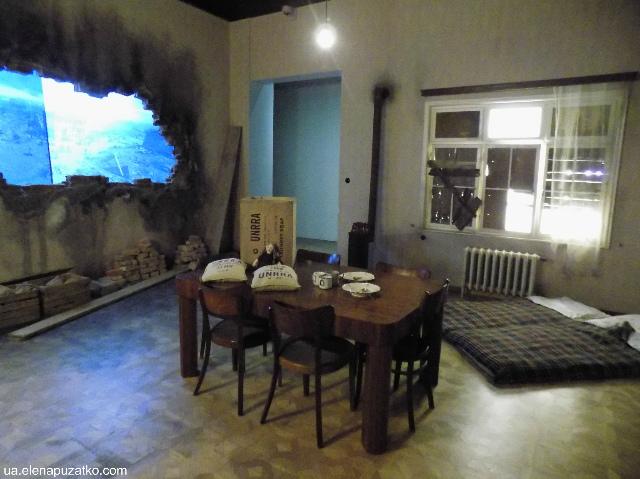 музей другої світової війни гданськ фото 13
