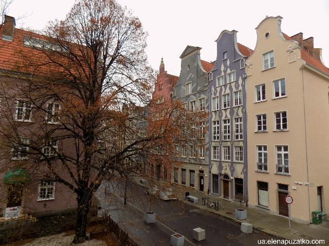 гданськ відпочинок цікаві місця памятки гданська польща фото 1