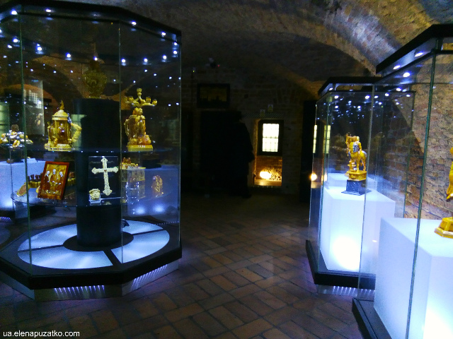 музей бурштину гданська польща фото 8