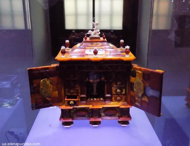 музей бурштину гданська польща фото 9