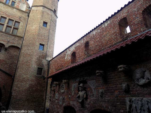 гданськ відпочинок цікаві місця памятки гданська польща фото 55