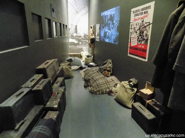 музей другої світової війни гданськ фото 10