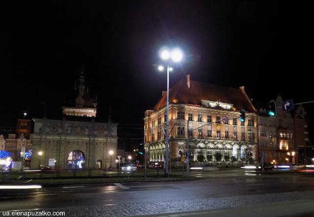 гданськ цікаві місця фото 21