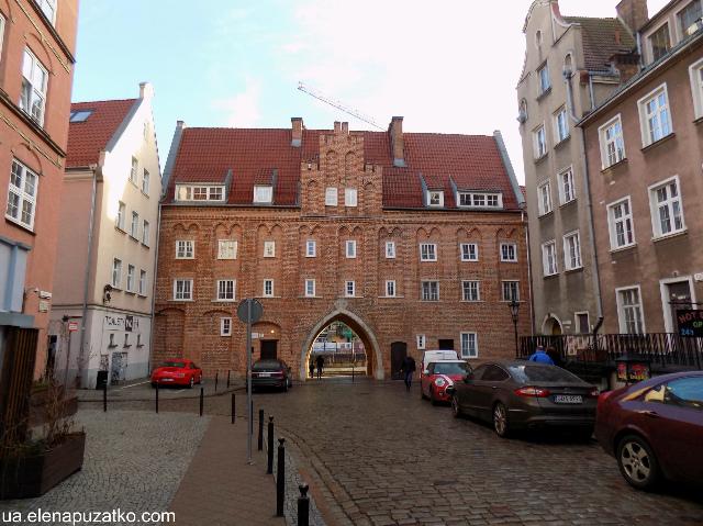 гданськ цікаві місця фото 32