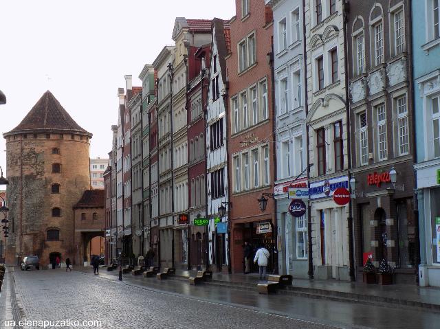 гданськ цікаві місця фото 35