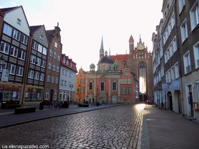 гданськ цікаві місця фото 42