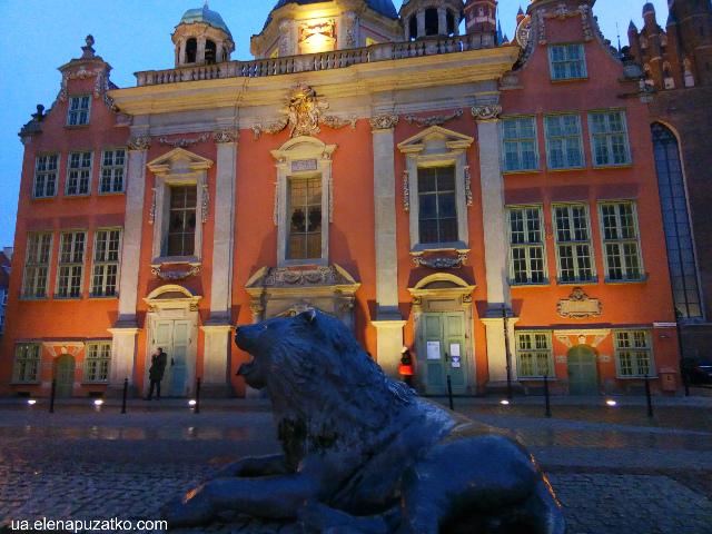 гданськ цікаві місця фото 15