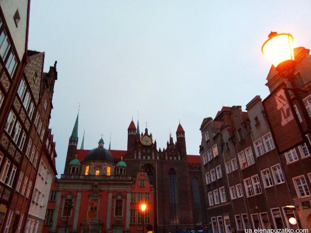 гданськ цікаві місця фото 13