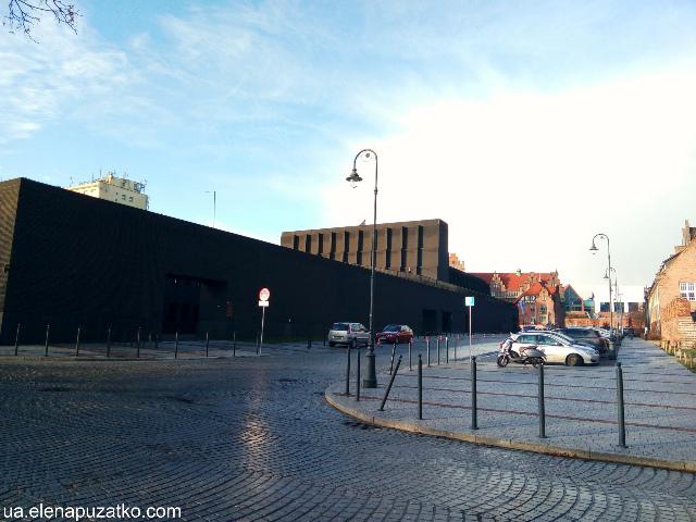 гданськ цікаві місця фото 29