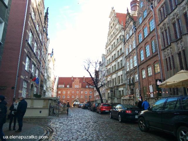 гданськ цікаві місця фото 31