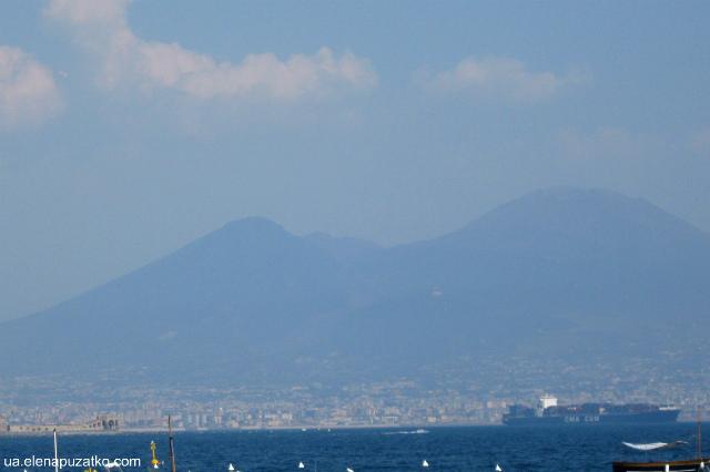 неаполь памятки італія фото 4