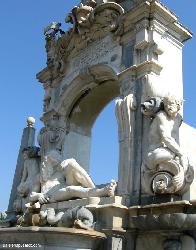 неаполь памятки італія фото 6