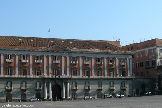 неаполь памятки італія фото 19