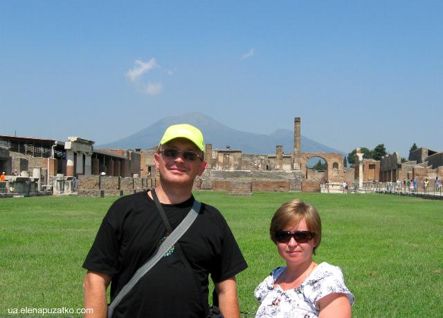 помпеї італія що подивитися фото 7