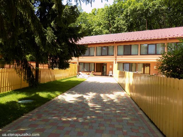 санаторій теплиця виноградів україна фото 1