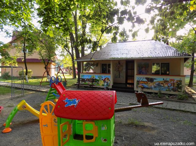 санаторій теплиця виноградів україна фото 31