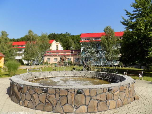 санаторій теплиця виноградів україна фото 24